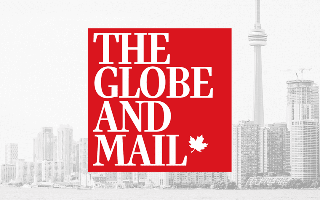 Lactiga featured in the Globe and Mail