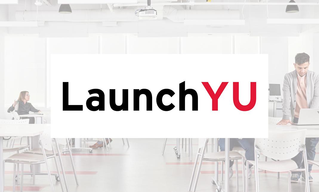 Lactiga accepted into the LaunchYU accelerator